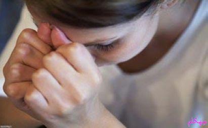 مهکام-عادت ماهانه دردناک در دختران و زنان