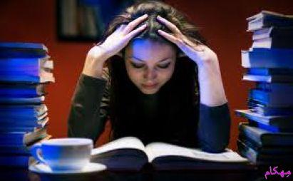 مهکام-فواید مطالعه کتاب-روشهای درس خواندن