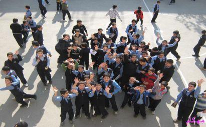 مهکام | بهداشت روان کودک