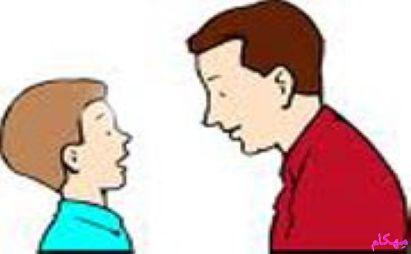 چرا نوجوانان حرف گوش نمی دهند ؟