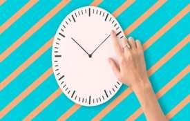 راز موفقیت در مدیریت زمان