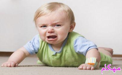 نشانههای مراقبت ضعیف پرستار بچه یا مهدکودک-مهکام مجله اینترنتی آموزش خانواده