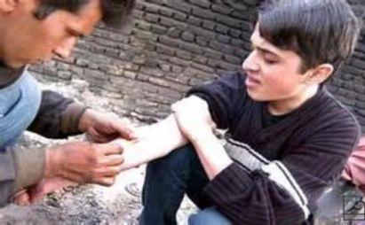 نقش خانواده در پیشگیری از آسیب های اجتماعی و اعتیاد فرزندان-www.mehcom.com