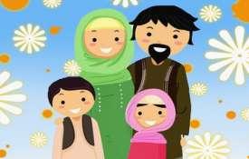 همسر یا پدر و مادر خوب بودن