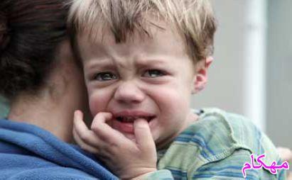 چطور اضطراب و استرس در فرزندمان را تشخیص دهیم ؟