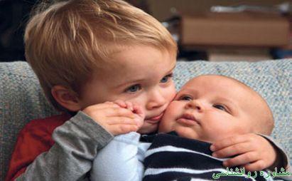 چقدر فاصله بین فرزند اول و دوم خانواده باشد