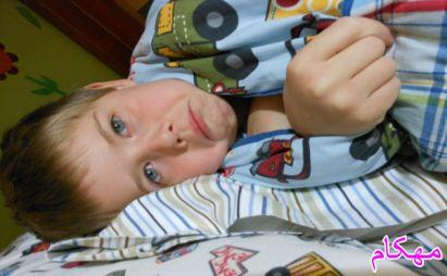 چگونه اتاق خواب کودک را جدا کنیم ؟ mehcom.com