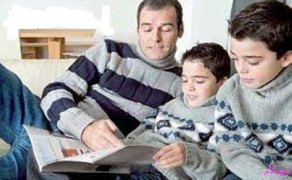 چگونه با فرزند نوجوان خود رفتار کنیم