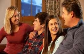 چگونه با فرزند نوجوان رفتار کنیم ؟