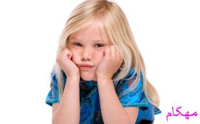 چگونه با کودکان درونگرا رفتار کنیم ؟-www.mehcom.com