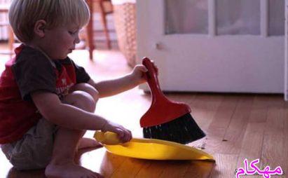 چگونه حرف شنوی در کودکان را تقویت کنیم ؟ - فرزندپروری موفق-www.mehcom.com