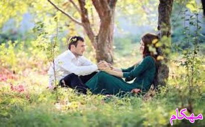 چگونه زن و مرد به حرف هم گوش دهند ؟ رازهای همسرداری-www.mehcom.com