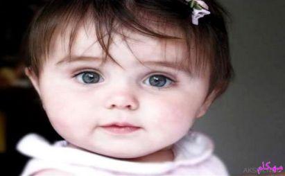 چگونه کودکی زیبا به دنیا بیاوریم