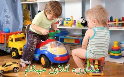 کاهش یا افزایش هوش کودک توسط والدین