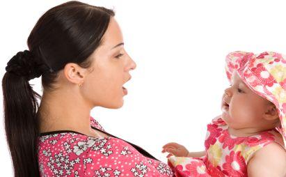 کودک دارای بیماری اتیسم