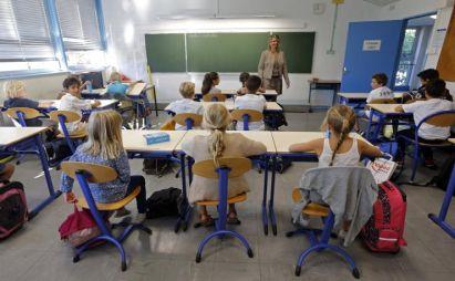 یک کلاس درس-مشاوره روانشناسی