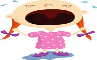 13 نکته مهم درباره گریه کودک اتیسم در حین آموزش