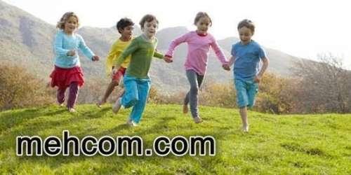 فواید بازی برای کودکان