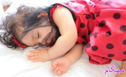 15 گام برای درمان شب ادراری کودکان - فرزندپروری موفق-www.mehcom.com
