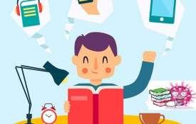 درس خواندن در ایام کرونا با کلاس آنلاین