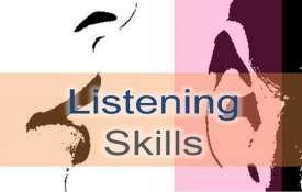 تفاوت گوش دادن و شنیدن – برای مشاوران و روانشناسان
