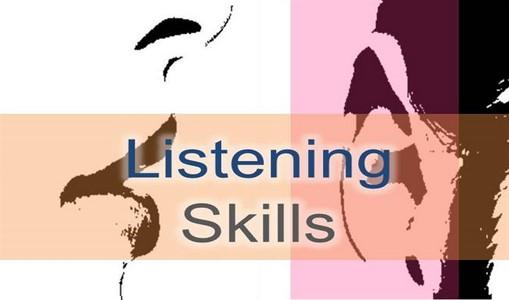 تفاوت گوش دادن و شنیدن - برای مشاوران و روانشناسان