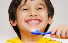 صدمات دندانها در کودکان