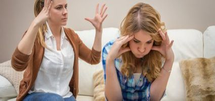 4 گام کنترل خشم ویژه والدین و نوجوانان
