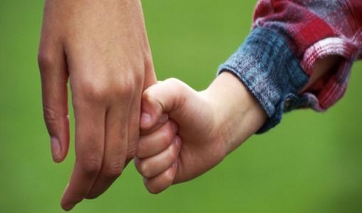 5 اصل امنیت کودک - فرزندپروی موفق