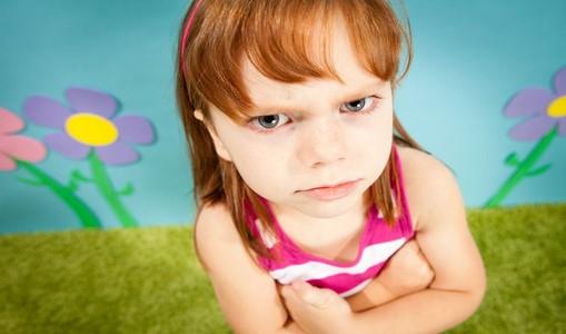 5 راهکار برای آموزش کنترل خشم کودکان