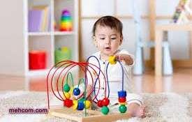 بازی های عملکردی در رشد کودکان