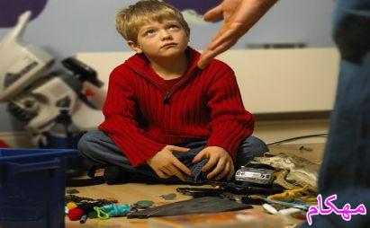6 راهکار برای آموزش نظم و انضباط به فرزندان - خانواده موفق-www.mehcom.com