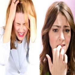 Stress-and-Anxiety-تفاوت اضطراب و استرس چیست ؟-issues