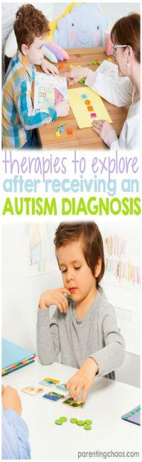 autism-therapy-درمان اتیسم و انواع شیوه های درمانی