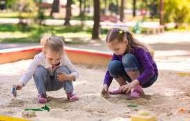 کودکان را به پارک ببرید.قسمت دوم