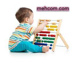 تقویت هوش کودکان
