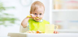 خوراکی مفید برای رشد مناسب کودک