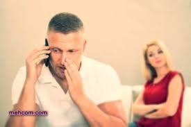 کدام دسته از مردان به زنان خود خیانت می کنند؟