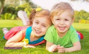 چگونه کودک خود بشناسیم