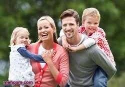 چگونه والدین خوبی باشیم