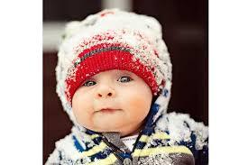 افزایش ایمنی کودکان در زمستان