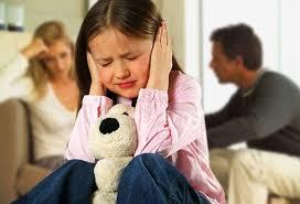 تاثیر خلق و خوی والدین بر فرزند