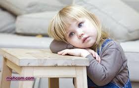 کودکان خجالتی فاقد اعتماد به نفس