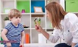 کودک و نحوه برخورد بزرگسال