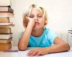 آیا بی حوصلگی در کودکان مفید است؟