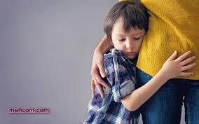 نشانه های کودک خجالتی چیست؟