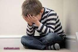 علائم اختلالات روانی در کودکان