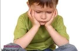 اختلالات روانی کودکان چیست؟