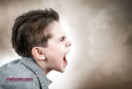 دلیل خشن بودن پسرم چیست؟