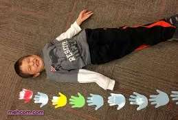 آموزش اندازه گیری به کودک